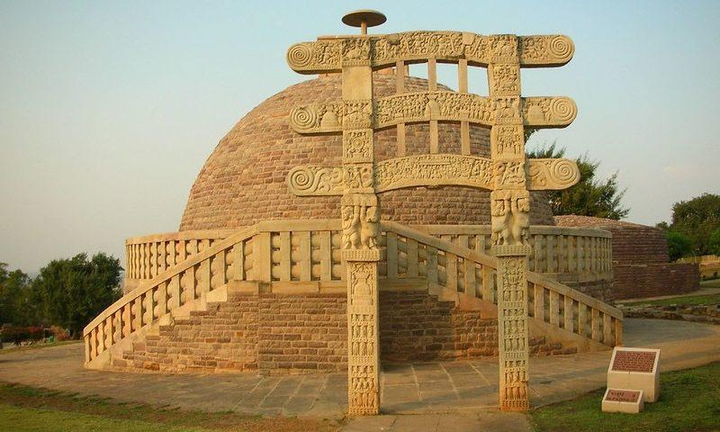 stupa_sanchi1
