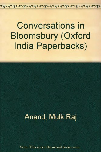 Conversations in Bloomsbury (Oxford India Paperbacks)