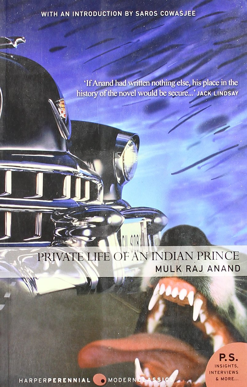 Private Life of an Indian Prince