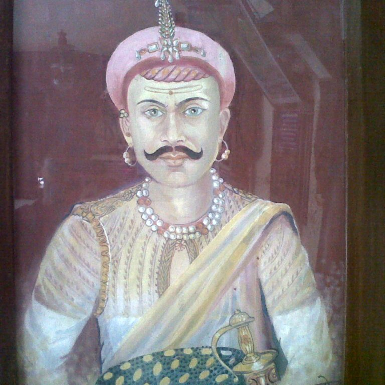 chimaji Appa