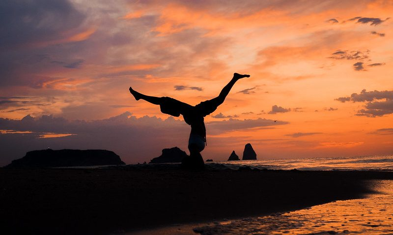 Yoga day 2021